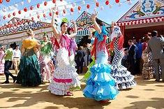 スペイン3大祭りのひとつとして知られるスペイン・セビリアのイチオシのお祭り「セビリアの春祭り」の情報ページです。セビリアの春祭りの見どころ、日程、楽しみ方、合わせて立ち寄りたい名所など観光のポイントから地図、ハイライト動画まで幅広くご案内しています。詳細はこちらからご覧ください。