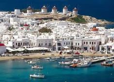 「白い宝石」として知られるエーゲ海中部のイチオシの人気スポット「ミコノス島」の情報ページです。ミコノス島の見どころ、ベストシーズン、アクセスのコツ、合わせて立ち寄りたい名所など観光のポイントから地図、ハイライト動画まで幅広くご案内しています。詳細はこちらからご覧ください。
