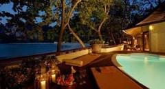 海からのアクセスのみという秘境のビーチリゾートで知られるタイ・クラビのイチオシのリゾートホテル「ラヤバディ」の情報ページです。ラヤバディの設備やサービスからアクセスのコツ、周辺の観光のポイント、地図、ハイライト動画まで幅広くご案内しています。詳細はこちらからご覧ください。
