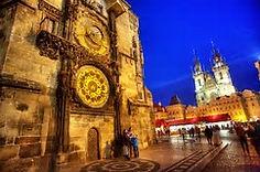 「音楽の街」で知られるチェコのイチオシの人気スポット「プラハ」の情報ページです。プラハの見どころ、ベストシーズン、アクセスのコツ、合わせて立ち寄りたい名所など観光のポイントから地図、ハイライト動画まで幅広くご案内しています。詳細はこちらからご覧ください。