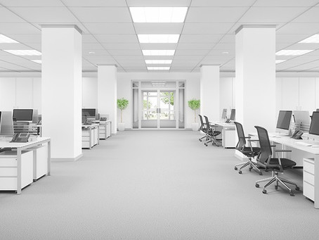 9 Advantages of Hiring a Commercial Cleaning Company