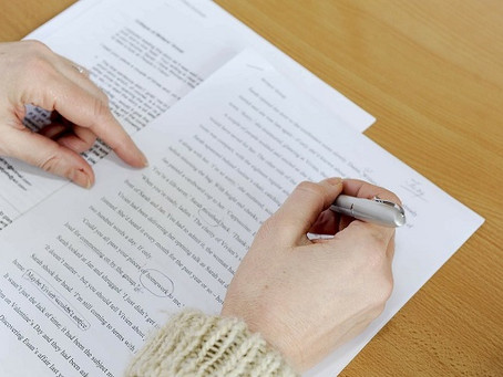 6 tips for copy-editing marketing materials