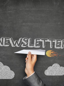 Top tips for creating an e-newsletter your customers will love