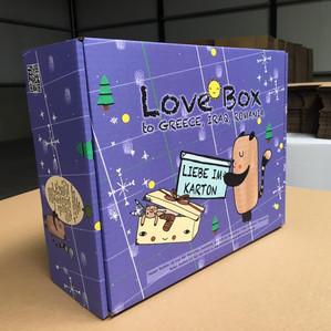 Liebe im Karton 2020 - so könnt ihr noch mitmachen!