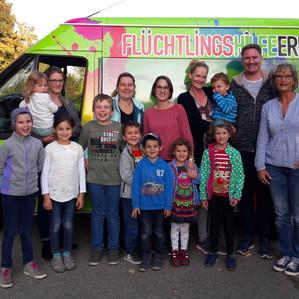 "Spendenaktion ""Kinderhaus Hörlkofen"""