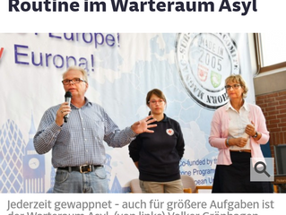 Europatag Bockhorn