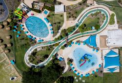 Margaritaville Resort Aerial 07