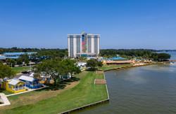 Margaritaville Resort Aerial 05