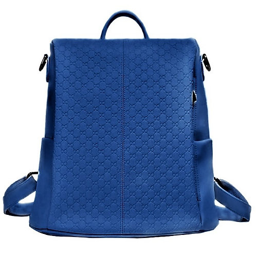 Рюкзак, beibaobao, синий. rc0044