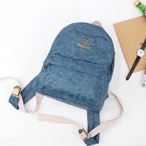 Модный рюкзачок, синий