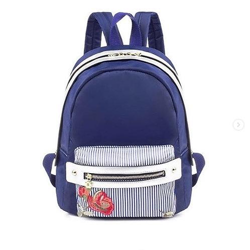 Водонепроницаемый рюкзак, синий