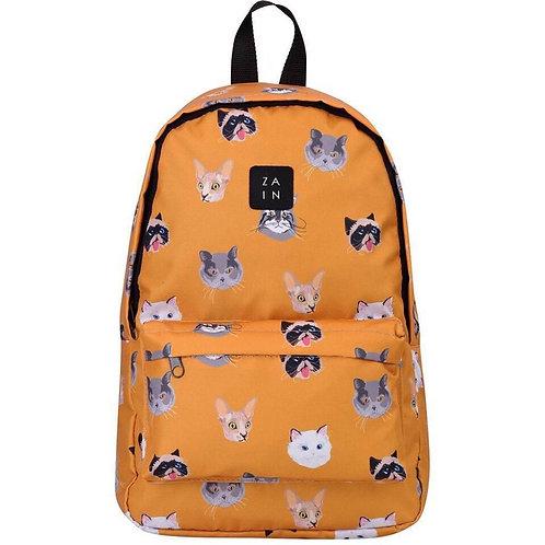 Рюкзак ZAIN 281 (Коты)