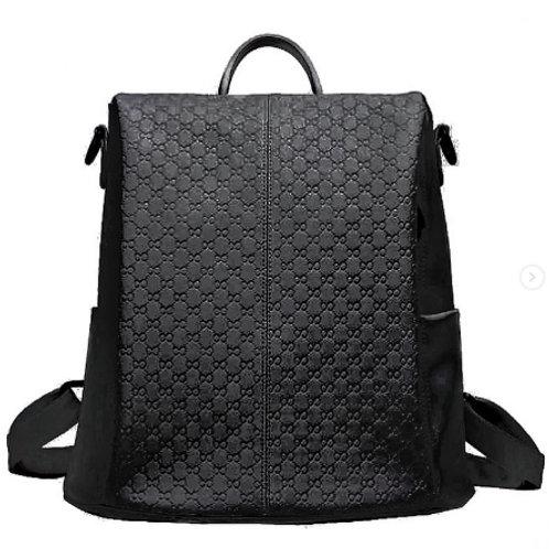Рюкзак, beibaobao, черный. rc0045