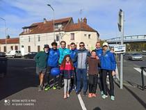 Résultats du 10km de Montereau