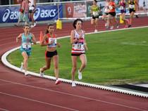Émilie Gruss fait tomber le record de l'Yonne sur 10.000m