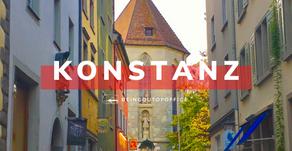Konstanz: A German Gem