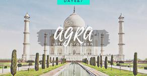 Waah Taj! Agra : Day 6&7: Delhi Via-Agra
