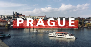 Prague: A Picturesque Affair