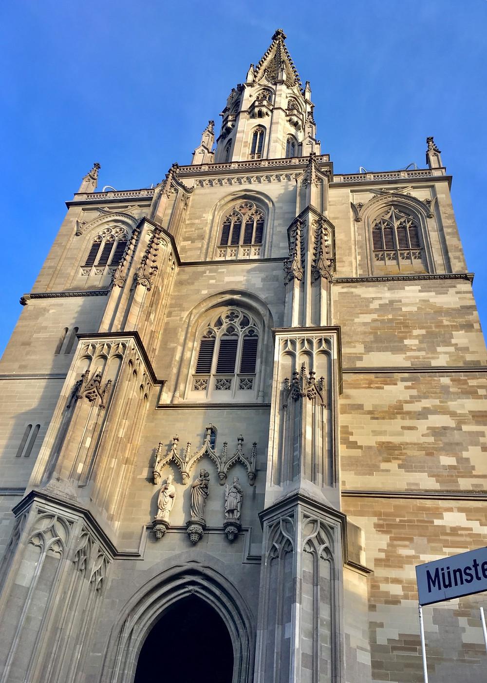 Konstanz Cathedral