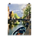 Thumbnail: Life is a Painting, Amsterdam Poster by Being Out Of Office