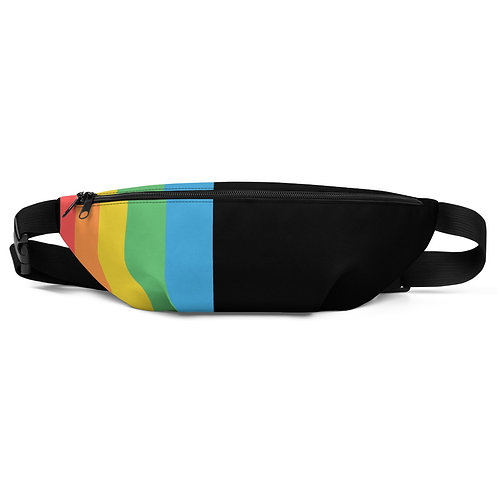 Hashtag Back to Basic Be You Fanny Pack by Being Out Of Office