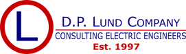 D.P. Lund Company Logo