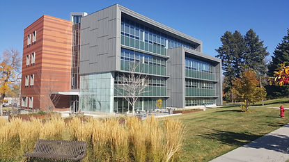 Jake Jabs Hall - Montana State University