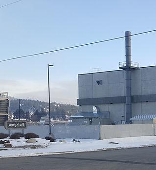 Wagstaff, Inc. Spokane
