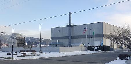 Wagstaff, Inc. Spokane, WA