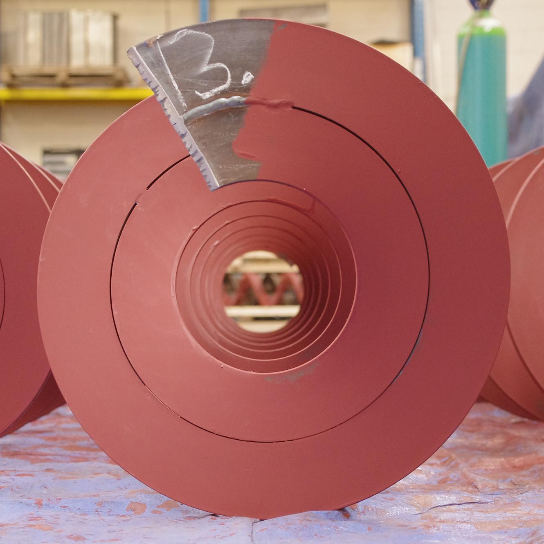 Serpecon   UK Stockists of Centreless Srew Conveyors