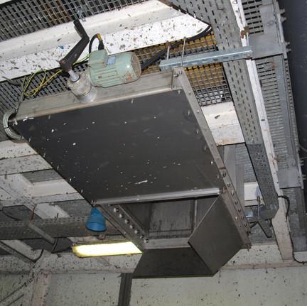 Stainless Steel Slide Valve