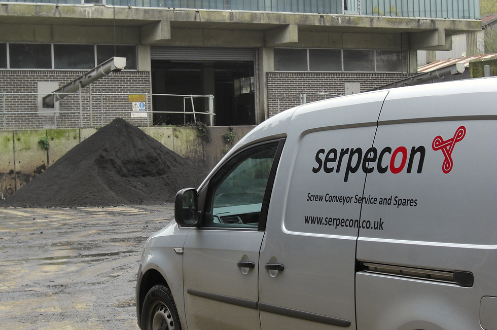 serpecon van