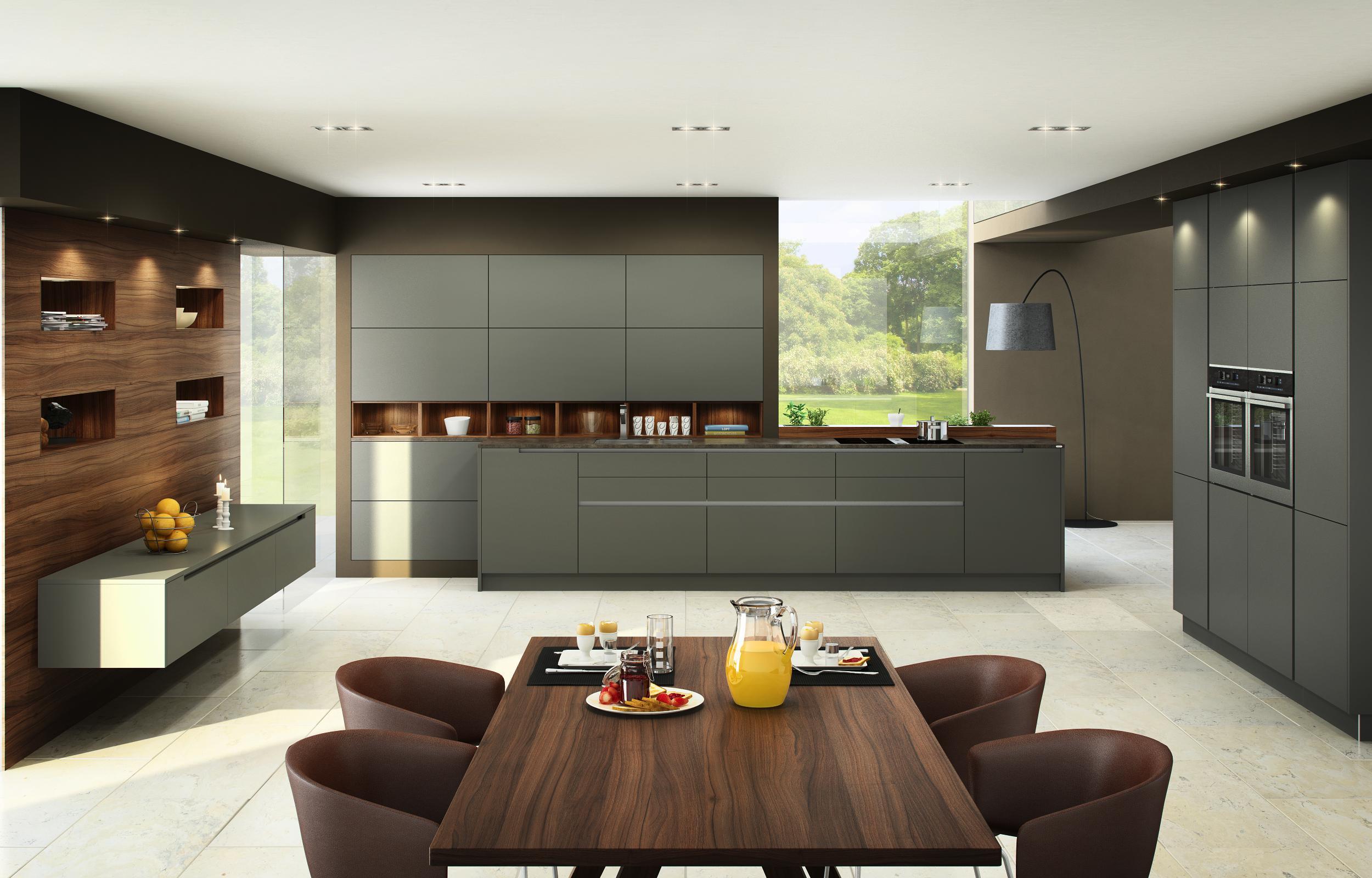 küche modern 15