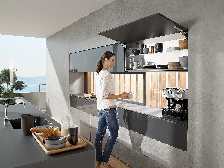küche blum 8