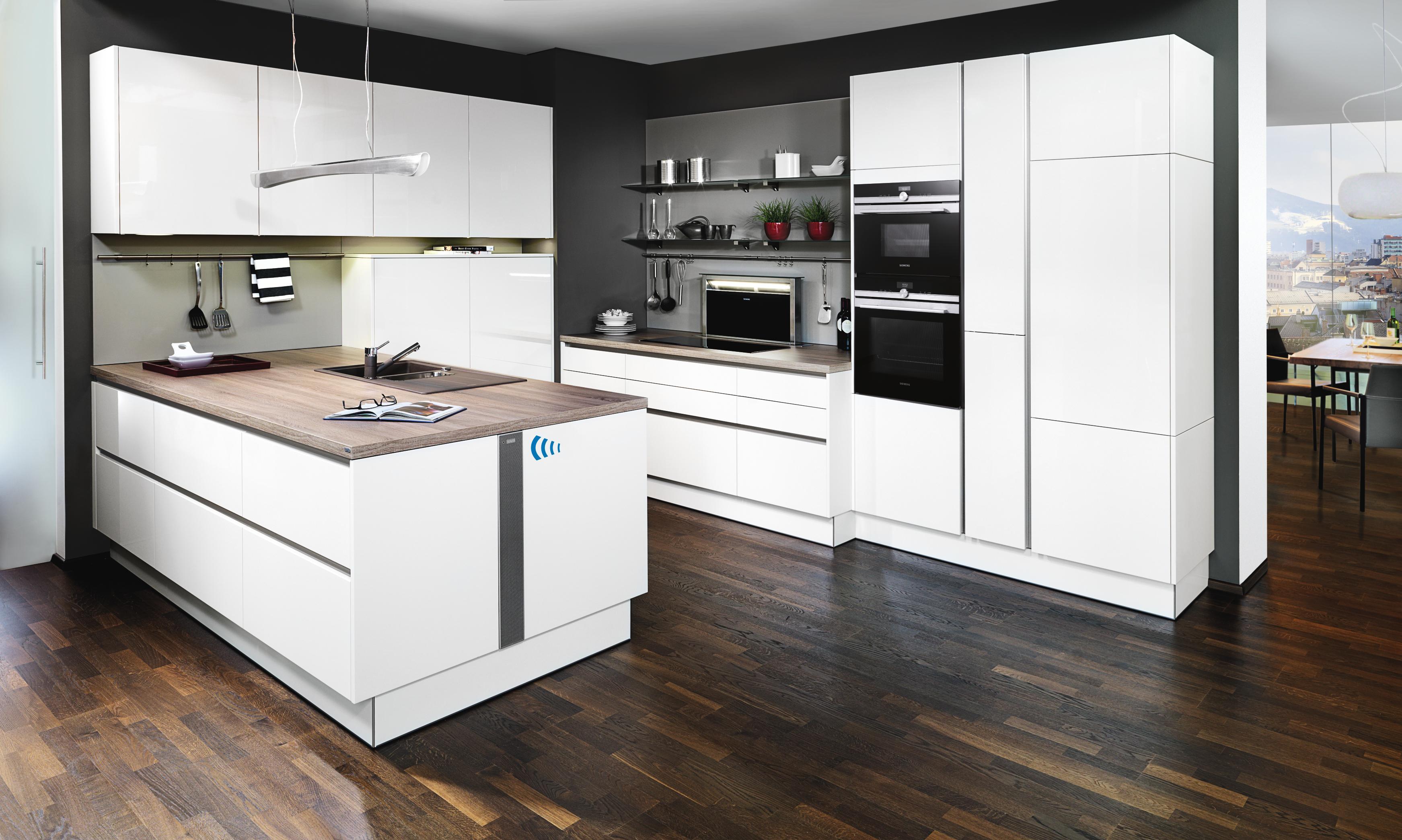 küche modern 24