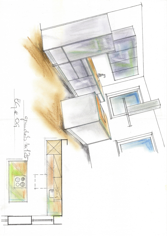plan küche 3