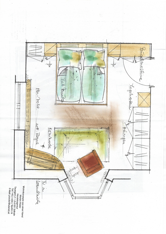 plan schlafzimmer 4