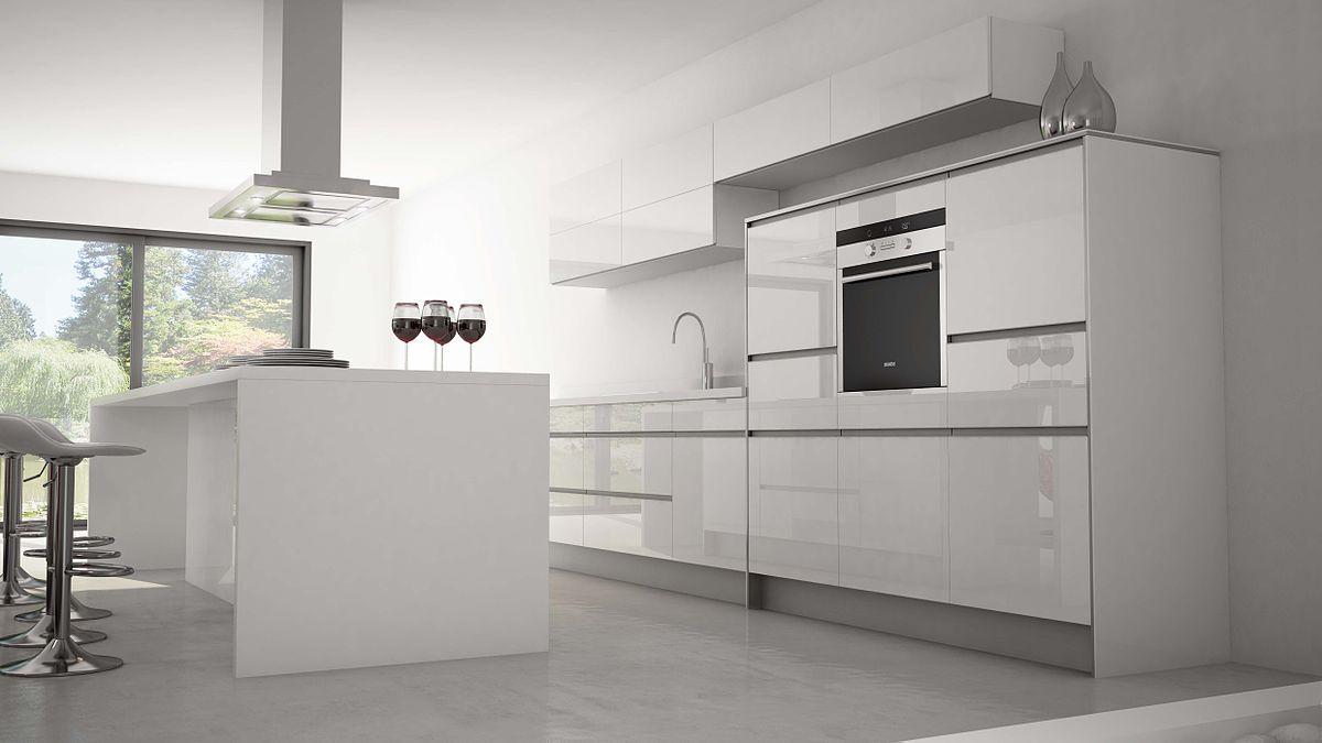 küche modern 9