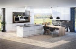 küche modern 22