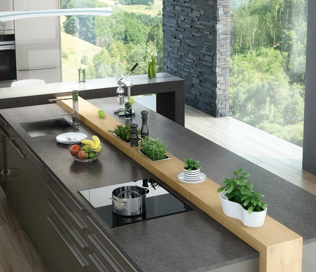 küche modern 30