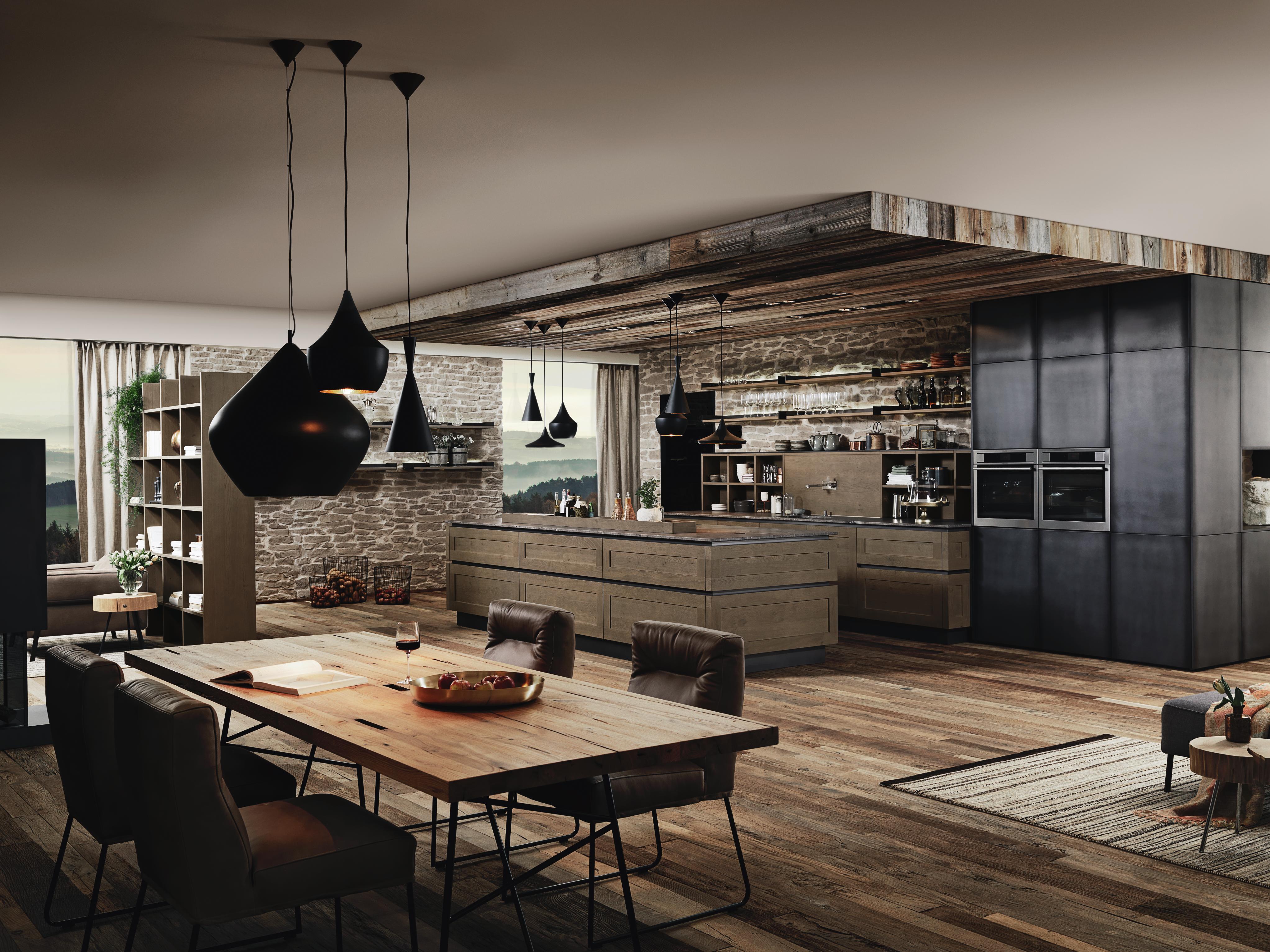 küche landhaus 5
