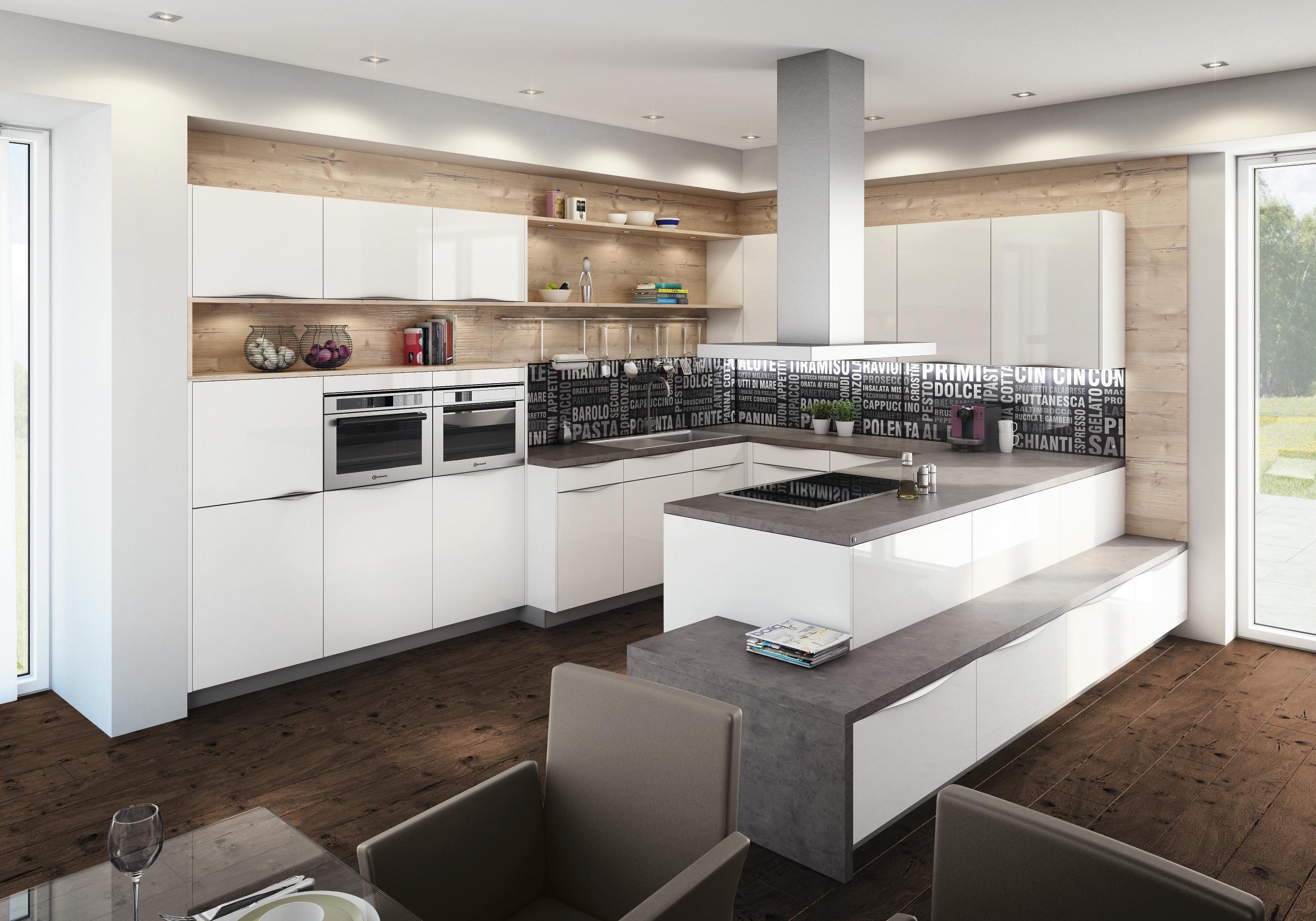 küche modern 27