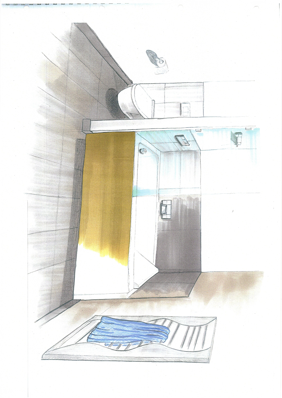 plan badezimmer 2