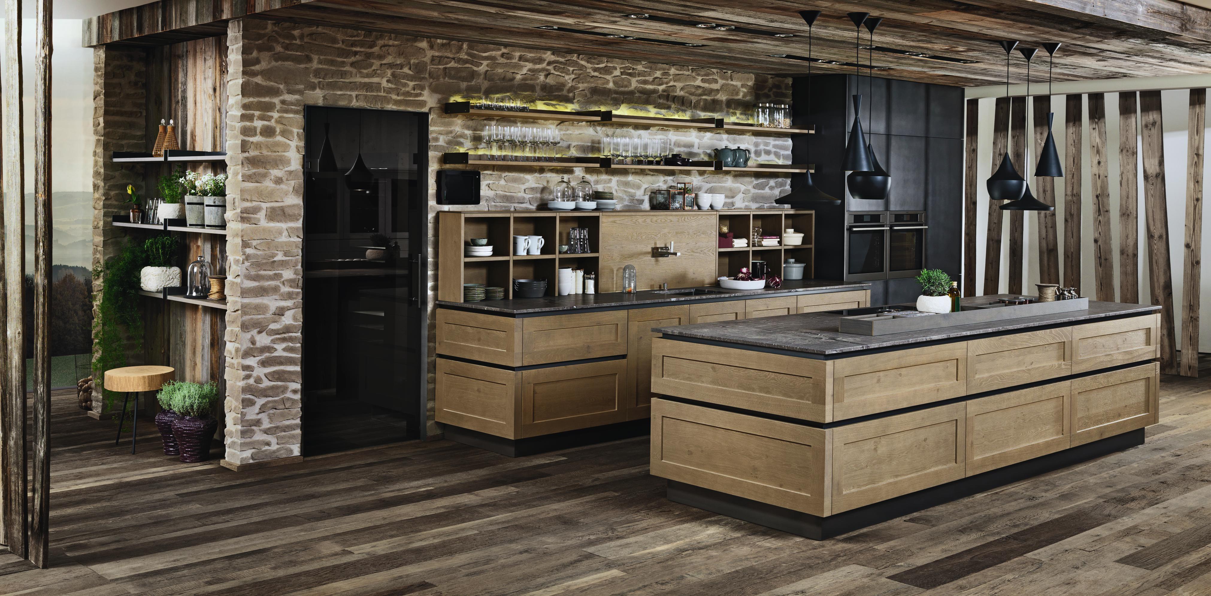 küche landhaus 3