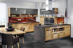 küche landhaus 8