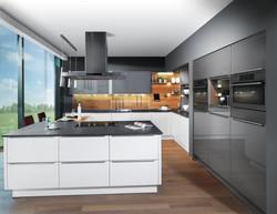 küche modern 28
