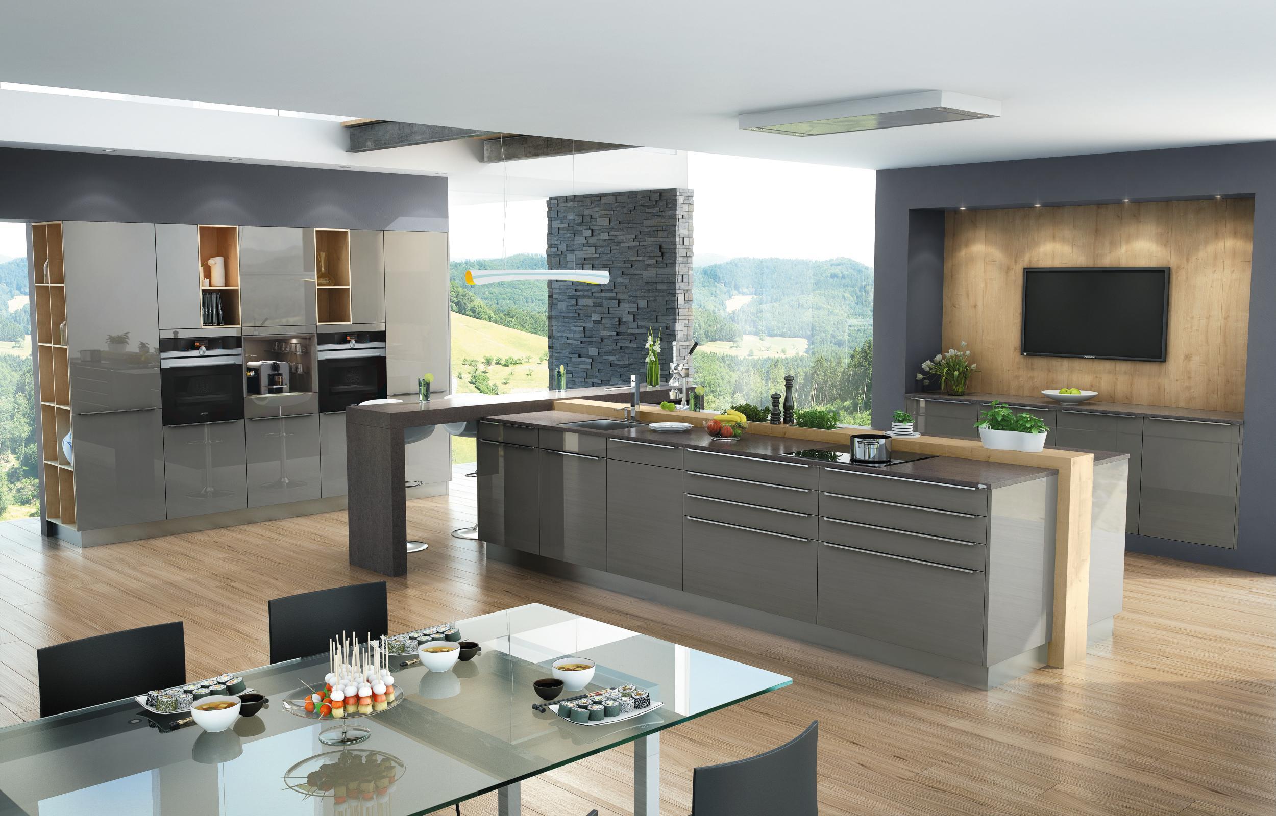 küche modern 23