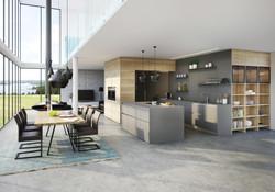 küche modern 6