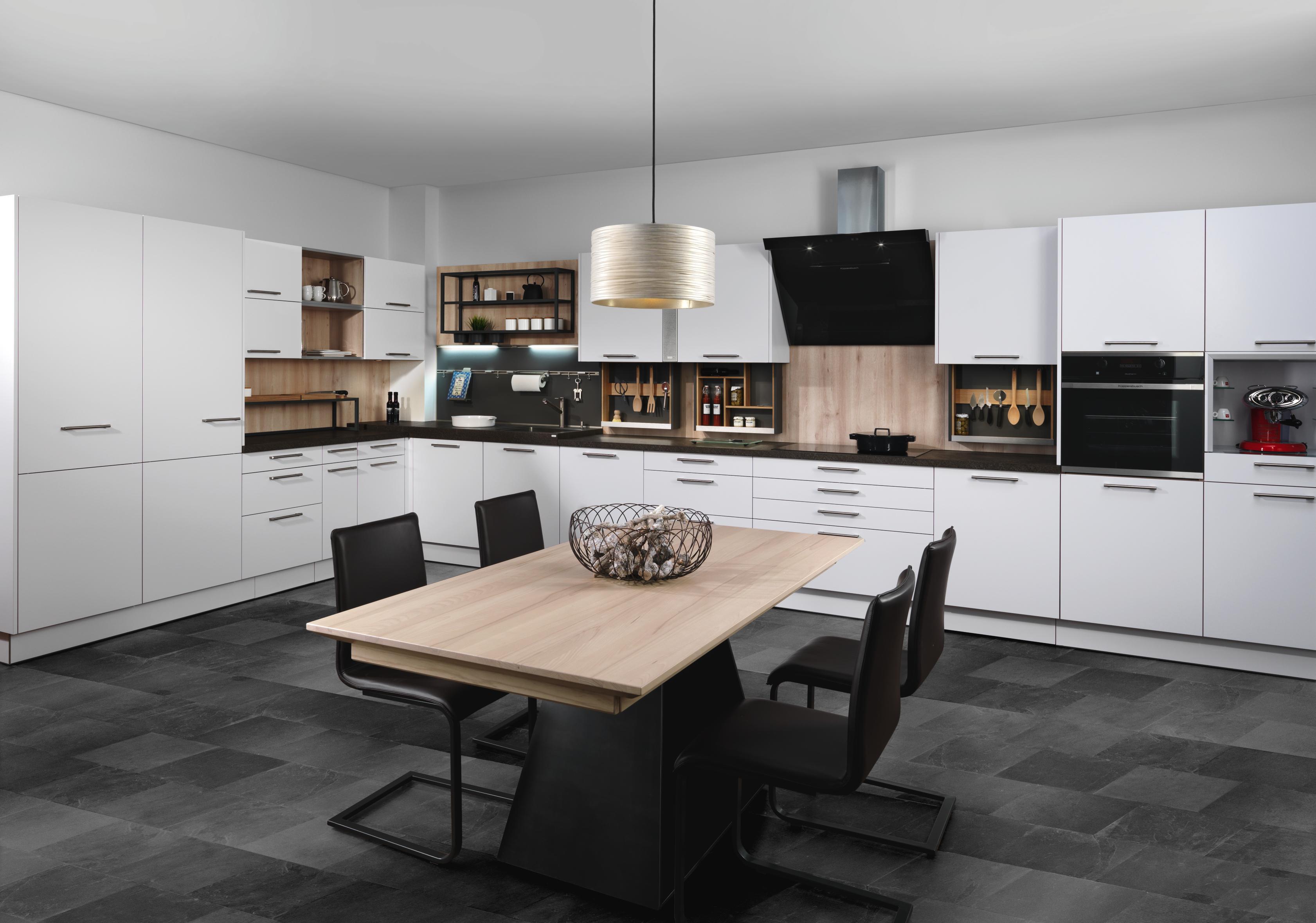 küche modern 35