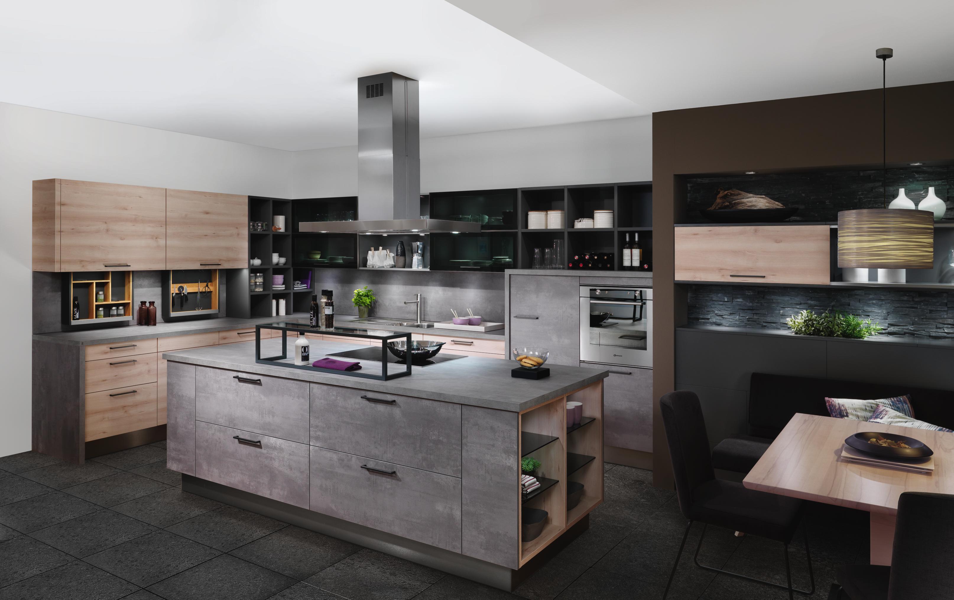 küche modern 37